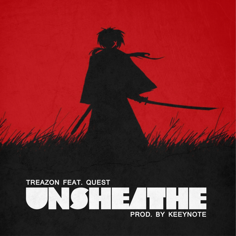 Unsheathe Cover Art
